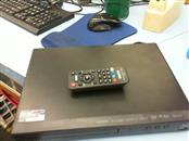 SANYO Blu-Ray Player FWBP505F